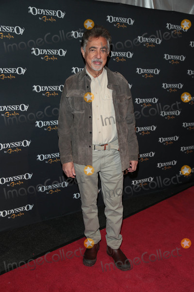Photos From Cavalia Odysseo Celebrity Premiere