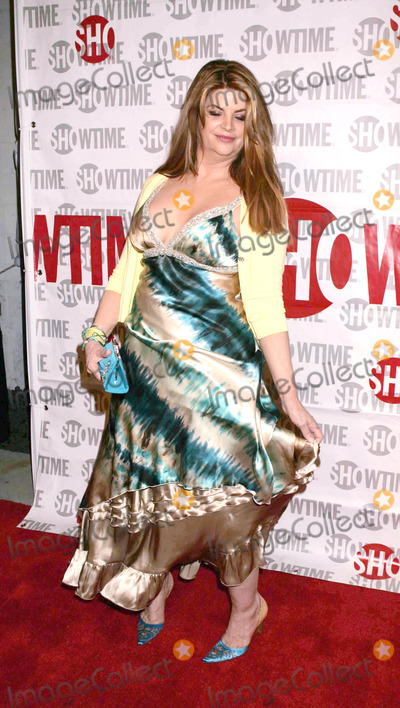 Photo - Premiere of fat actress (Hollywood CA)