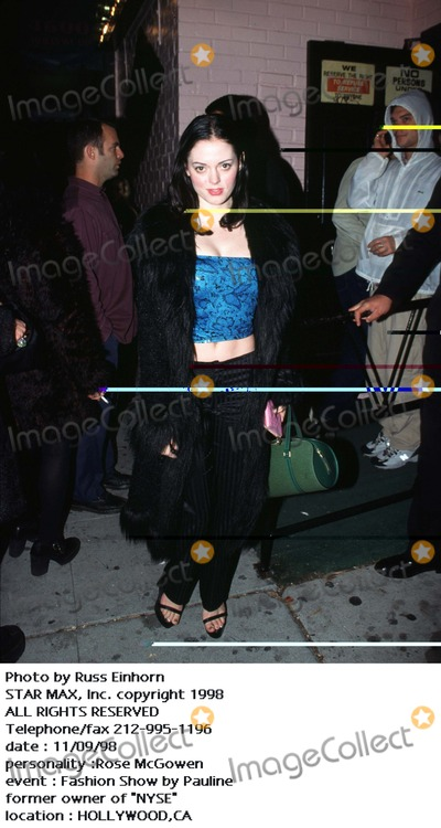 Photos From Fashion by Pauline - Archival Pictures -  Star Max  - 115741