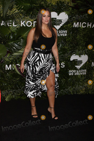 Photo - Photo by Victor MalafrontestarmaxinccomSTAR MAX2017ALL RIGHTS RESERVEDTelephoneFax (212) 995-1196101617Ashley Graham at The 11th Annual Gods Love We Deliver Golden Heart Awards in New York City