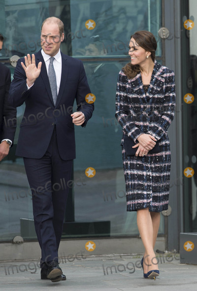 Photo - The Duke and Duchess - 101416