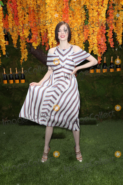 Photos From 11th Annual Veuve Clicquot Polo Classic - Match