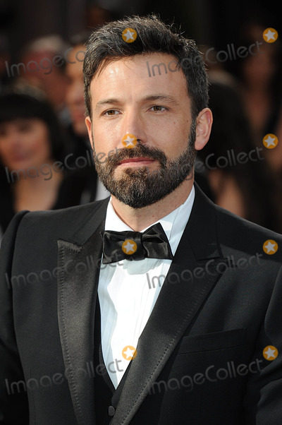 Photo - Ben Affleck arriving for the 85th Academy Awards at the Dolby Theatre Los Angeles