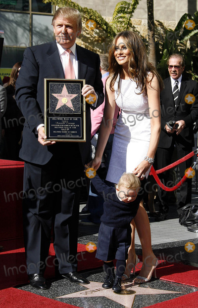 Photo - Hollywood walk of fame (Los Angeles CA)