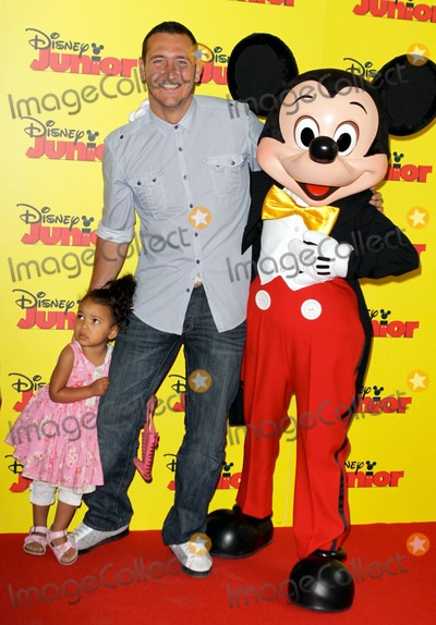 Will Mellor Photo - Will Mellor at the Disney Junior launch party at the Museum of Childhood The new channel amed at children aged 2 to 7 launches May 7 on Sky Virgin Media and TalkTalk London UK 5511