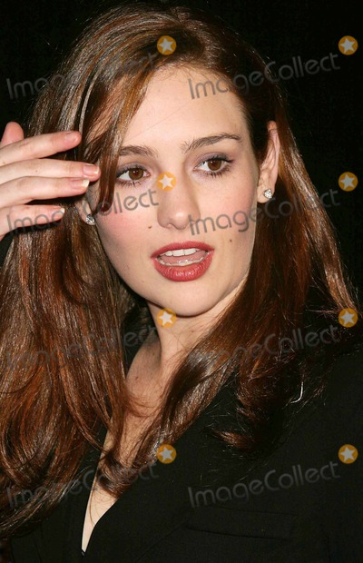 Amanda Hearst Photo - Amanda Hearst Arriving at the Premiere of Beyond the Sea at the Ziegfeld Theater in New York City on 12-08-2004 Photo by Henry McgeeGlobe Photos Inc 2004