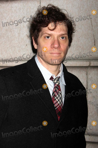 Adam Rapp Photo - Adam Rapp Arriving at the Opening Night Performance of Exit the King at the Ethel Barrymore Theatre in New York City on 03-26-2009 Photo by Henry Mcgee-Globe Photos Inc 2009