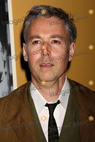 Adam Yauch Photo - Adam Yauch of the Beastie Boys Arriving at the Premiere of the Messenger at Clearview Chelsea Cinema in New York City on 11-08-2009 Photo by Henry Mcgee-Globe Photos Inc 2009