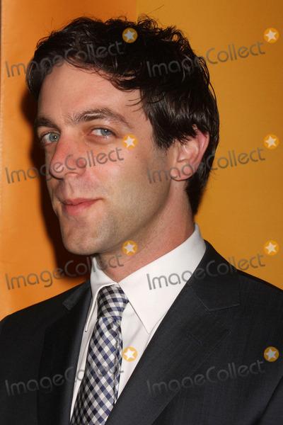 Photo - NBC Upfront New York City