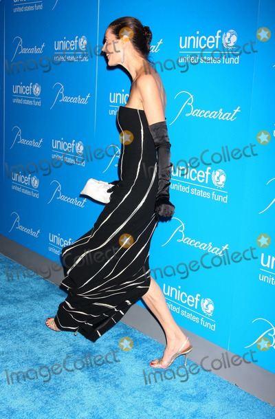 Annette Lauer Photo - NYC  120209Annette Lauer at the 2009 UNICEF Snowflake Ball at Cipriani 42nd StreetDigital Photo by Adam Nemser-PHOTOlinknet