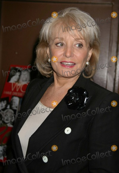 Arnold Scaasi Photo - NYC  092304Barbara Walters at a party celebrating the publication for the Arnold Scaasi new book WOMEN I HAVE DRESSED (AND UNDRESSED) at Le Cirque 2000 Digital Photo by Adam Nemser-PHOTOlinkorg