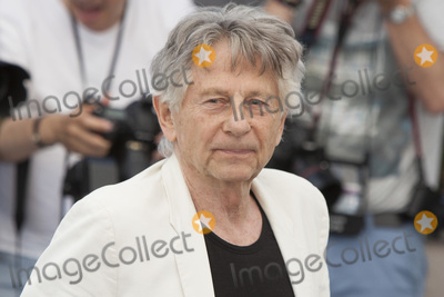 Roman Polanski Photo - CANNES FRANCE - MAY 27 Roman Polanski attends the Based On A True Story photocall during the 70th annual Cannes Film Festival at Palais des Festivals on May 27 2017 in Cannes France (Photo by Laurent KoffelImageCollectcom)