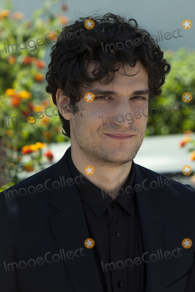 Louis Garrel Photo - CANNES FRANCE - MAY 17 Actor Louis Garrel attends the Ismaels Ghosts (Les Fantomes dIsmael) photocall during the 70th annual Cannes Film Festival at Palais des Festivals on May 17 2017 in Cannes France(Photo by Laurent KoffelImageCollectcom)