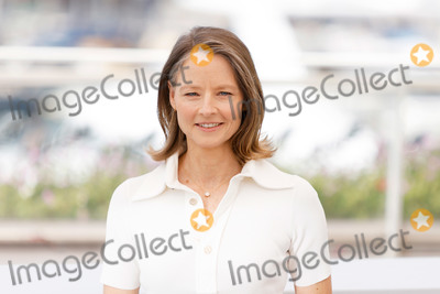 Photos From The 74th Annual Cannes Film Festival - 'Jodie Foster Recieves An Honorary Palme D'Or' Photocall