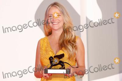Photo - The 77th Venice Film Festival - Winners Photocall