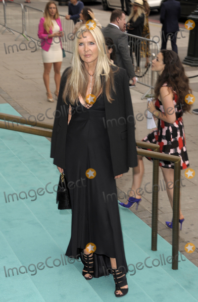 Amanda Wakely Photo - June 22 2016 LondonAmanda Wakely arriving at the VA Summer Party at the Victoria and Albert Museum on June 22 2016 in London England By Line FamousACE PicturesACE Pictures IncTel 6467670430