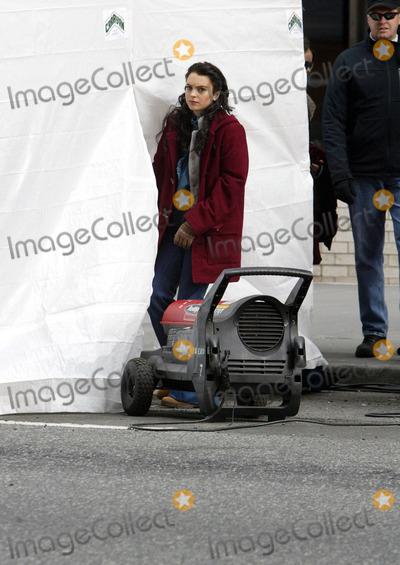 Photo - CHAPTER 27 FILM SET