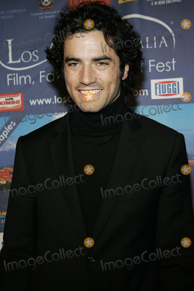 ANTONIO CUPO Photo - Antonio Cupo at the 4th annual Los Angeles Italia Film Fashion and Art Festivals opening night at Manns Chinese Theatre on February 15 2009 in Hollywood California