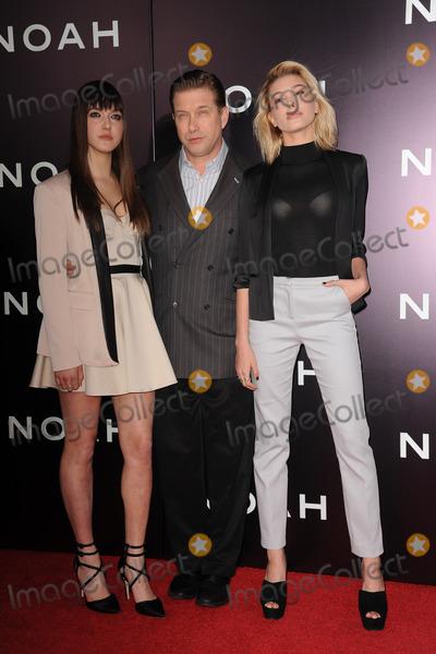 Photo - Noah Premiere NY