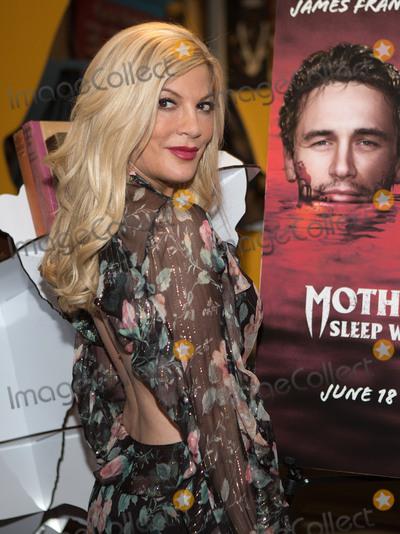 Photo - Mother May I Sleep With Danger screening