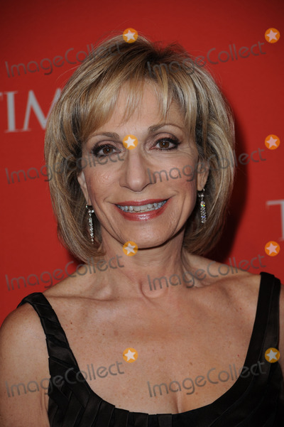 Andrea Mitchell Photo - American television journalist Andrea Mitchell attends Times 100 Most Influential People in the World Gala at the Frederick P Rose Hall at Jazz at Lincoln Center on May 5 2009 in New York City
