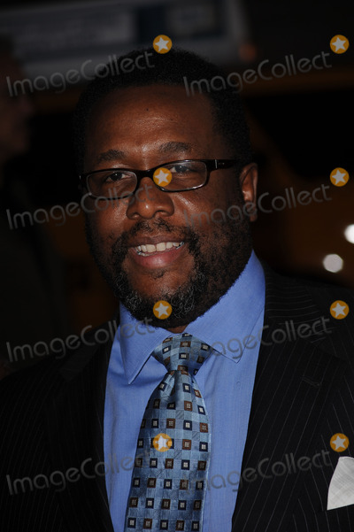 Wendell Pierce Photo - Wendell Pierce arriving at the 2009 New York Film Festivals screening of Precious at Alice Tully Hall on October 3 2009 in New York City