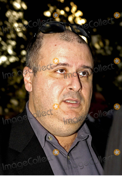 Alex Proyas Photo - Director Alex Proyas at the UK premiere of I Robot in London  UK August 4 2004