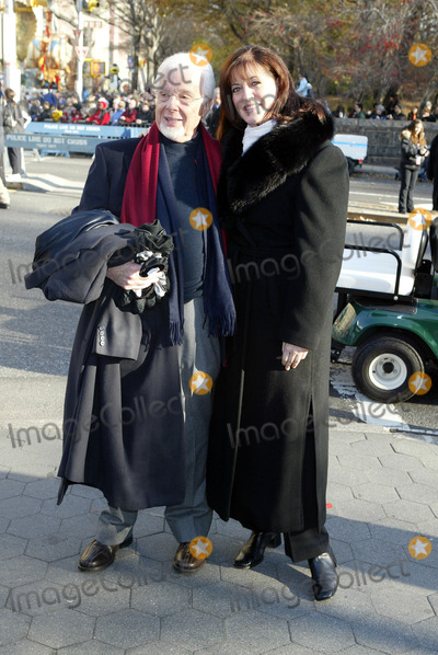 PETER NERO Photo - Peter Nero at The 77th Annual Macys Thanks Giving Parde New York City November 27 2003