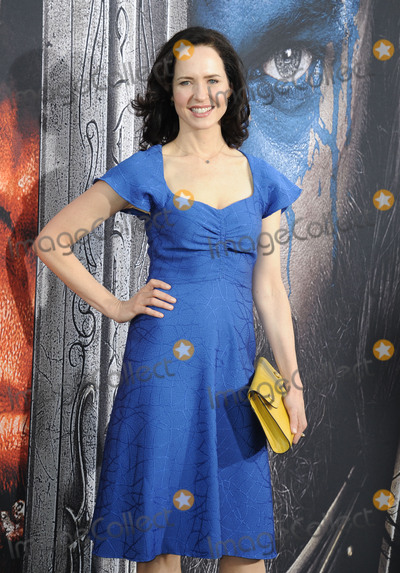 Anna Galvin Photo - June 6 2016 LAAnna Galvin arrives at the premiere of Universal Pictures Warcraft at the TCL Chinese Theatre IMAX on June 6 2016 in Hollywood California By Line Peter WestACE PicturesACE Pictures Inctel 646 769 0430
