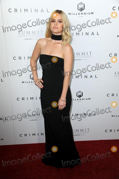 Photo - Criminal NY Premiere