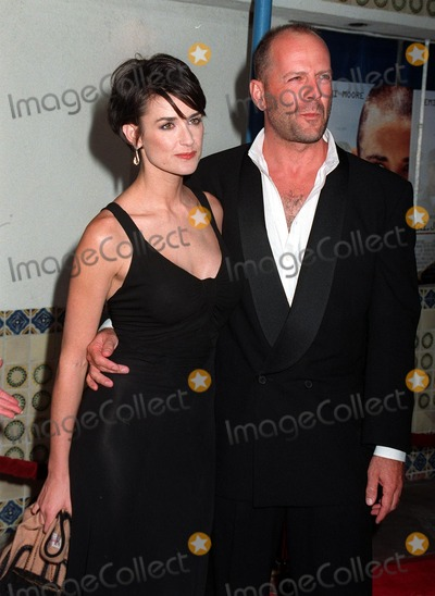 Photo - GI Jane premiere