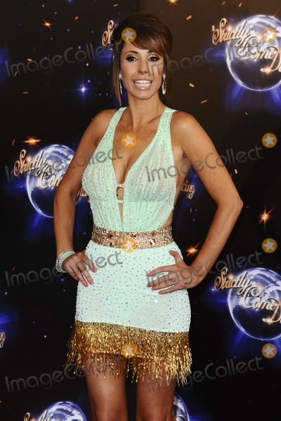Photo - Strictly Come Dancing Launch