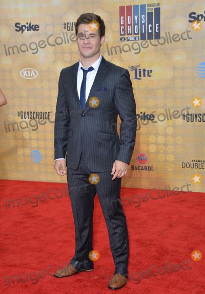 Photo - Guys Choice Awards 2016 - Culver City CA