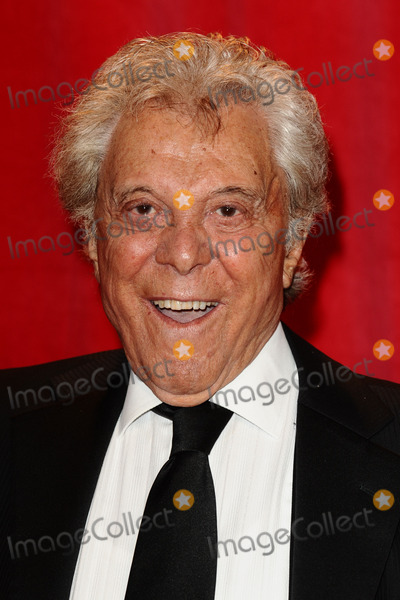 Lionel Blair Photo - Lionel Blair arriving for the 2014 British Soap Awards at the Hackney Empire London 24052014 Picture by Steve Vas  Featureflash