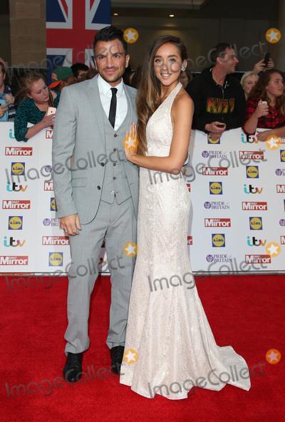 Photo - Pride of Britain Awards 2015