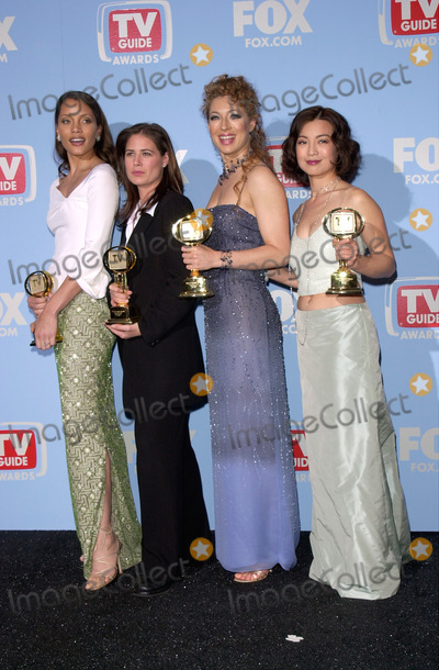 Photo - TVGuide Awards - Archival Pictures - Featureflash - 122359