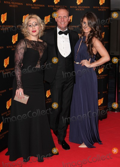 Antony Cotton Photo - Katy Cavanagh Antony Cotton and Brooke Vincent arriving for the RTS Awards 2014 Grosvenor House Hotel London 18032014 Picture by Alexandra Glen  Featureflash
