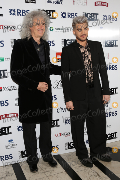 Photo - British LGBT Awards 2016