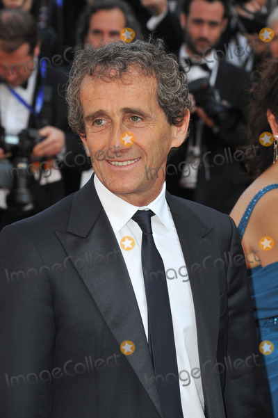 Alain Prost Photo - Alain Prost at the gala screening of Mud in competition at the 65th Festival de CannesMay 26 2012  Cannes FrancePicture Paul Smith  Featureflash