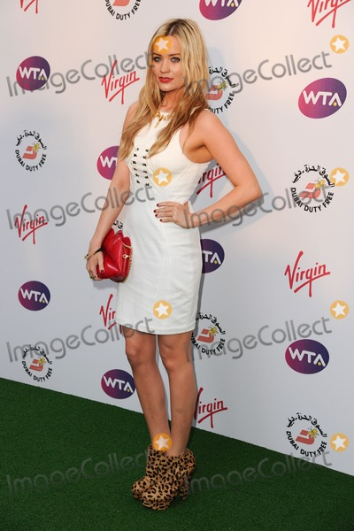 Photo - Pre Wimbledon Party
