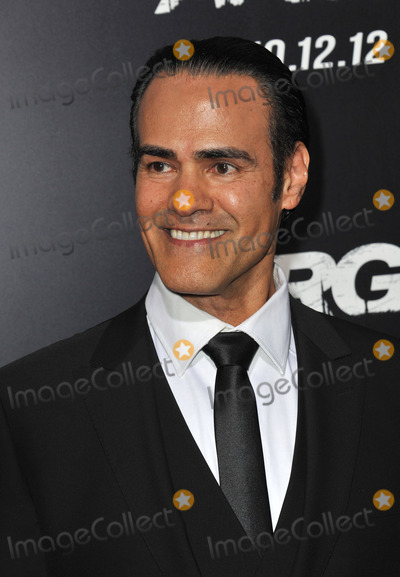 Ali Saam Photo - Ali Saam at the Los Angeles premiere of his movie Argo at the Samuel Goldwyn Theatre Beverly HillsOctober 4 2012  Beverly Hills CAPicture Paul Smith  Featureflash