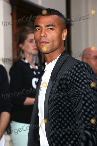Ashley Cole Photo - Ashley Cole arriving for the 2012 GQ Men Of The Year Awards Royal Opera House London 05092012 Picture by Henry Harris  Featureflash
