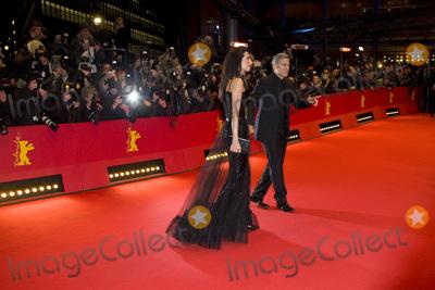 Photo - Hail Caesar Berlin Premiere