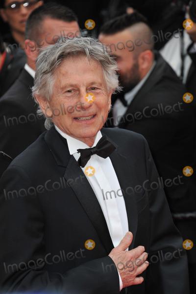 Roman Polanski Photo - Roman Polanski at gala premiere of Saint-Laurent at the 67th Festival de CannesMay 17 2014  Cannes FrancePicture Paul Smith  Featureflash
