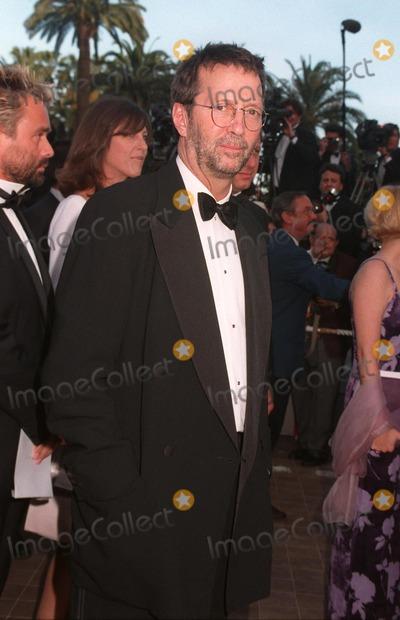 Photo - Cannes Film Festival 1997