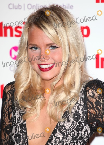 Ministry Photo - Hetti Bywater arriving for the 2013 Inside Soap Awards at the Ministry Of Sound London 21102013 Picture by Alexandra Glen  Featureflash