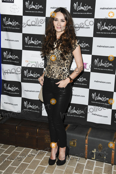 Photo - Malmaison Liverpool re-opening party