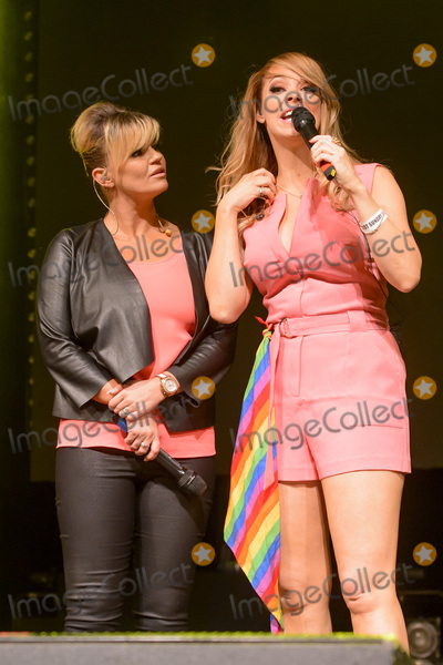 Photo - Gay Pride Manchester 2015 Day Two