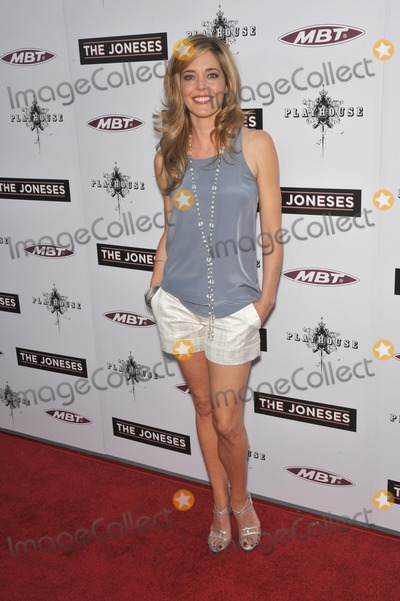 Photo - The Joneses premiere