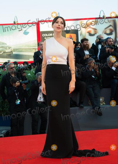 Anita Caprioli Photo - Anita Caprioli  at the closing ceremony at the premiere of Lao Pao Er at the 2015 Venice Film FestivalSeptember 12 2015  Venice ItalyPicture Kristina Afanasyeva  Featureflash